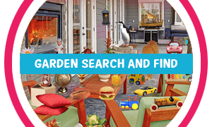 Garden Search and Find