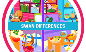 Swan Differences
