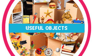 Useful Objects