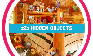 zZz Hidden Objects